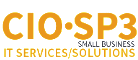 CIO.SP3 small business IT services/solutions