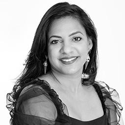 Saishree Shetty