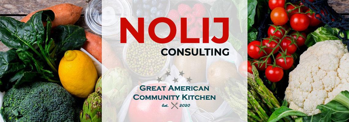 Great American Community Kitchen