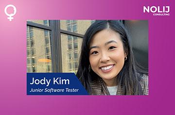 Jody Kim