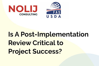Is A Post-Implementation Review Critical to Project Success?