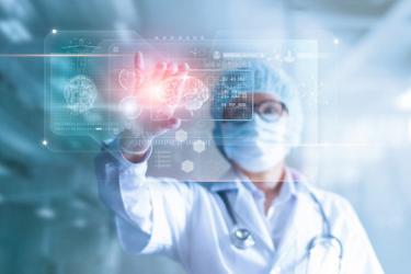 digital healthcare it