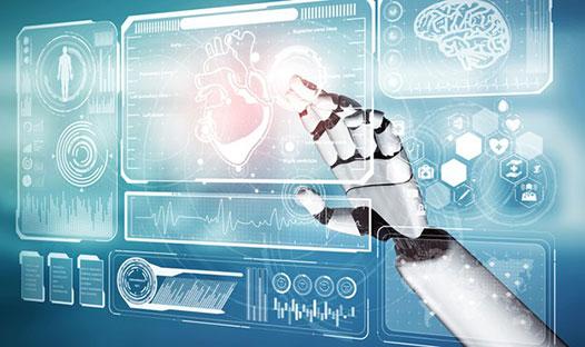 AI Platform a Health IT Game-Changer