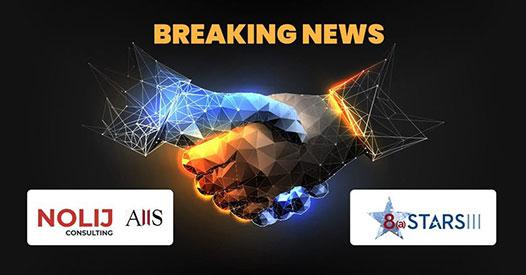 Cyber Nolij awarded STARS III