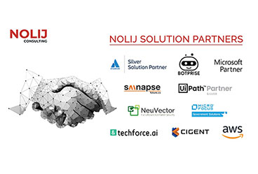 Nolij Consulting Intensifies Commitment to Future-Readiness with Recent Technology Partnerships